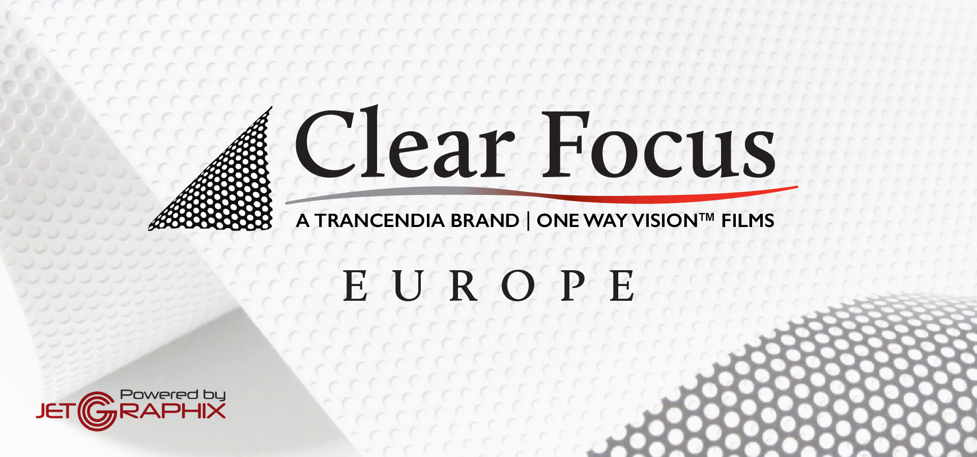 Clear Focus Europe Banner